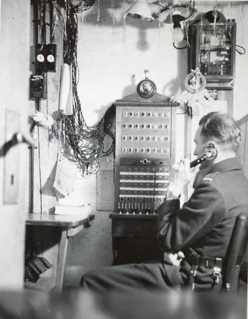 kommandocentral under politistation juli 1943_001.jpg
